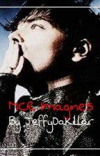 MCR Imagines by LeatherPrep