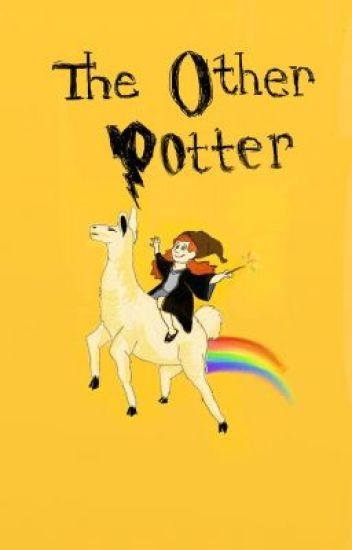 The Other Potter: Book One