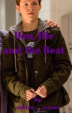 You, Me and the Beat//Peter Parker//IronStrange Fanfic by golden__arrows
