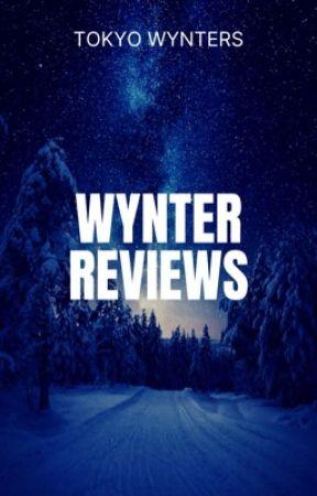 Dani Reviews {HIATUS}  by ChynahGayle