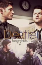 Destiel #2 by rubi_flower