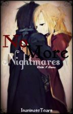 No More Nightmares (KiritoXAsuna) by InanimateTears