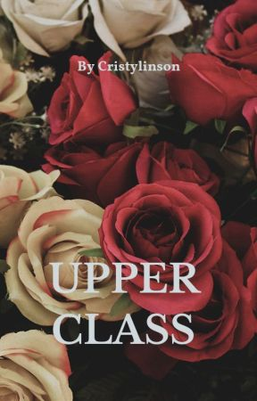 UPPER CLASS (OMEGAVERSE-LARRY STYLINSON) by Cristylinson