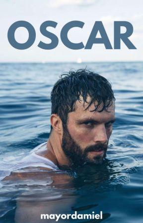OSCAR by mayordamiel