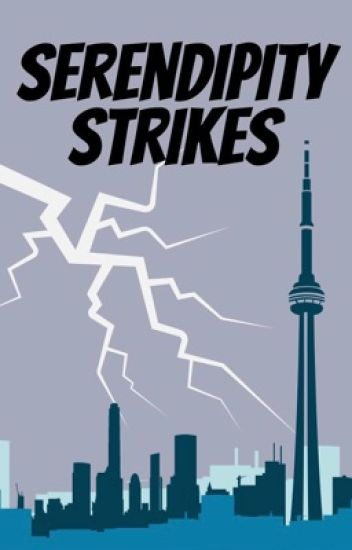 Serendipity Strikes [Shawn Mendes]