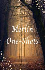 Merlin One-Shots by MightyMustache