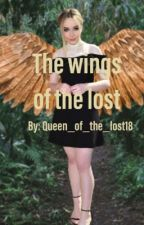 The wings of the lost. A ouat PeterPan Maleficent story by Queen_of_the_Lost18