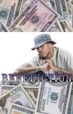 Benediction | August Alsina | by Yooangel
