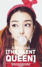 The Silent Queen by weirduo