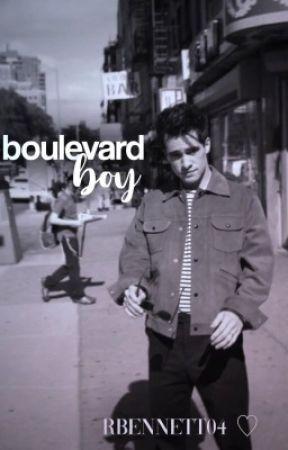 Boulevard Boy ♡ by rbennett04