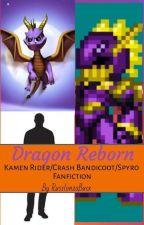 Dragon Reborn (Kamen Rider x Spyro/Crash Bandicoot) by RusslonzoBucx
