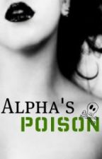 Alpha's Poison by KC-Blares