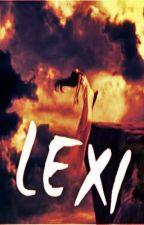 Lexi by ktbooks1000