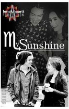 My Sunshine // Harry Styles by lonelyheartt