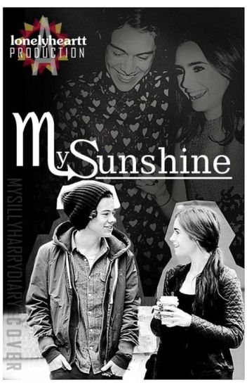 My Sunshine // Harry Styles