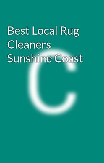 Best Local Rug Cleaners Sunshine Coast