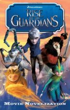 The Importance of Family | Rise of the Guardians Reader x Various by Purple-Glittz