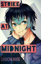 Strike At Midnight    Luka Couffaine by ChocAlaine