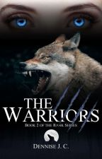 Gamma Warriors | ✅ by dendandun