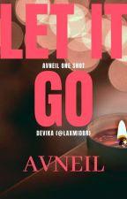Let It Go: AvNeil by Laxmidbr