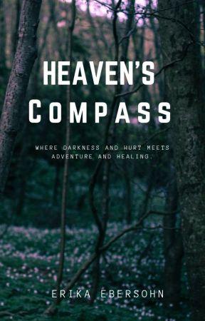 Heaven's Compass by _CherryQueen_