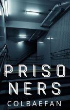 Prisoner ✔︎ by Colbaefan