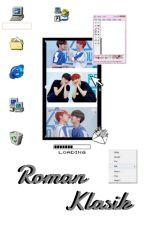 Roman Klasik | Junsang & Hwangmini by Kriminalxx