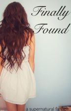 Finally Found by XoJamie_N