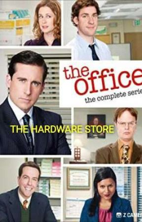 The Hardware Store by justdontremember