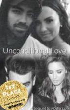Unconditional Love.♥ by JoeJemiDemi