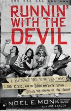 Runnin' with the Devil [PDF] by Noel Monk by nyrypuhi34232