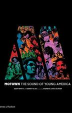 Motown [PDF] by Adam White by bepetumy20191
