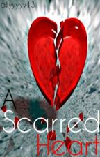 A Scarred Heart (based on a book called 'My Wattpad Love' by cold_lady19 ) by allyyyyy13