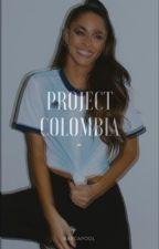 project colombia | j. rodríguez  by barcapool