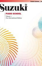 Suzuki Piano School, New International Edition, Vol. 1 [PDF] by by radopupy7477