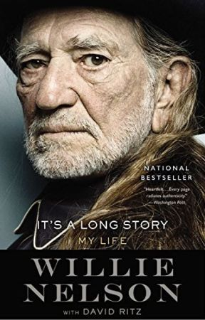 It's a Long Story [PDF] by Willie Nelson by niwikury94612