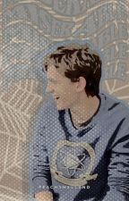 miserable || peter parker x reader by spideyholland_2013