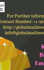 Kuwait Business Email Leads by luciasoni
