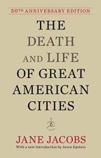 The Death and Life of Great American Cities [PDF] by Jane Jacobs by japiwyse12431