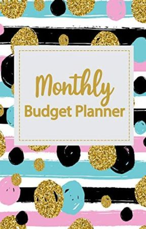 Monthly Budget Planner [PDF] by Michelia ly Weekly Budget Planner by japiwyse12431
