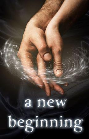 A New Beginning [M/M 18+, Oneshot] by aospade