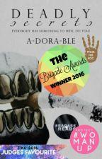 Deadly Secrets by a-dora-ble