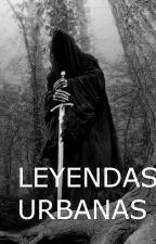 Leyendas Urbanas by Louisa1994