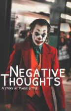 Negative Thoughts by TheMaisieLittle