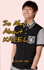 SO MAD ABOUT KAREL (SELESAI) by RismaMei94