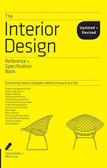 The Interior Design Reference Specification Book Updated Revised Pdf By Ch Cabenyme21201 Wattpad