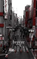 Breeze » BNHA by maimaiqe