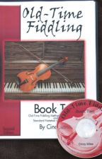 Old-Time Fiddling Book Two [PDF] by Cindy Miles by pydupeso98203