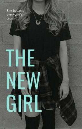 THE NEW GIRL | GirlxGirl | Bisexual by ItsSmiley02