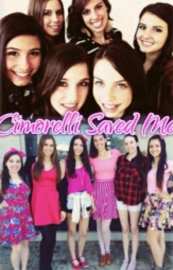 Cimorelli Saved Me (Book 1)